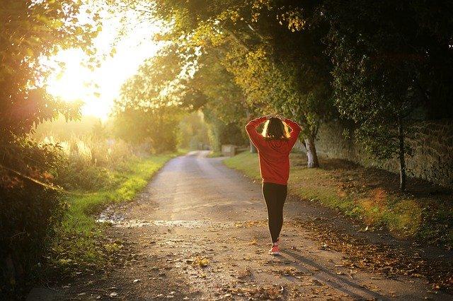 「適度な運動」って具体的にどれくらい?