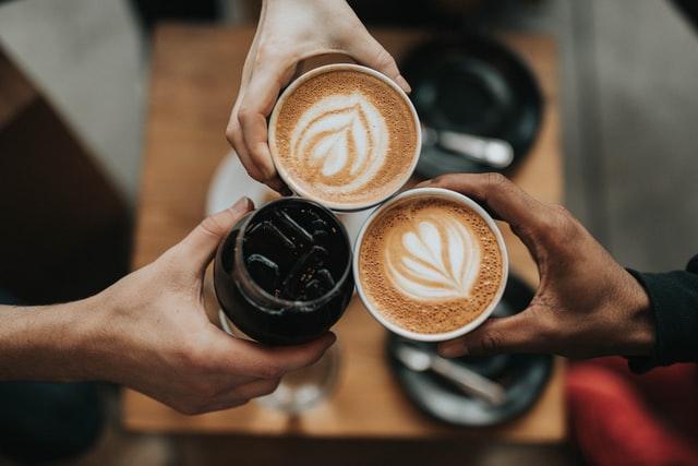 プロテインとコーヒーを混ぜるときの注意点