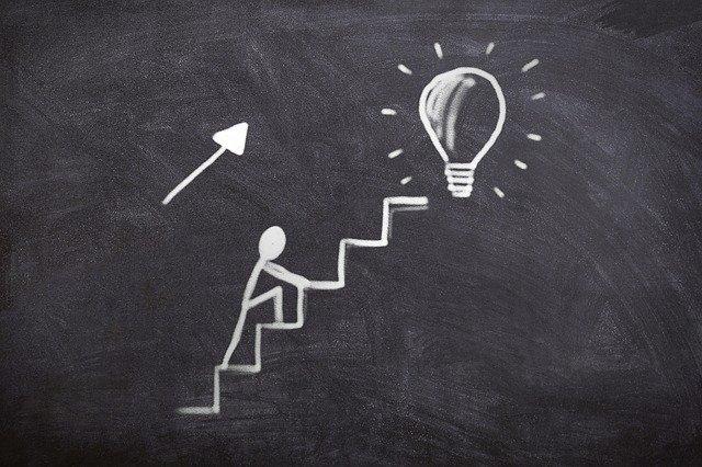 行動活性化の4つのステップ